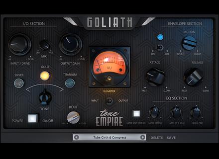 Tone Empire Goliath