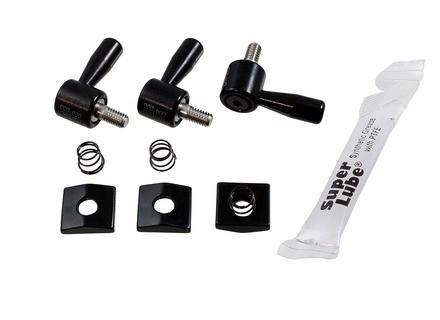 Tone Vise Keyless Locks