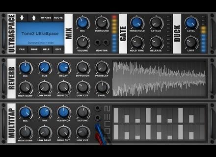 Tone2 UltraSpace