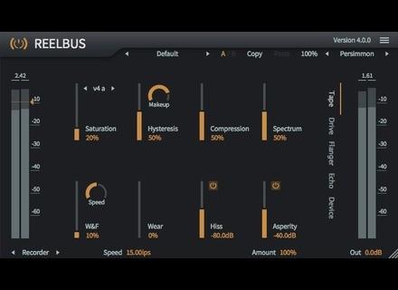 ToneBoosters ReelBus 4