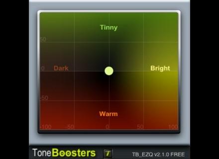 ToneBoosters TB EZQ
