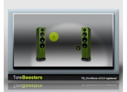 ToneBoosters TB OmniSone