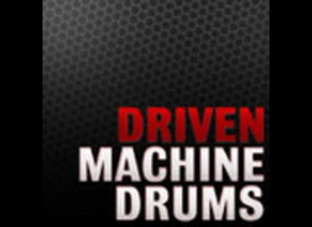 ToneBuilder Driven Machine Drums