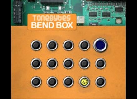 ToneBytes Bend Box
