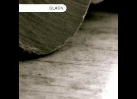 Tonehammer Clack!
