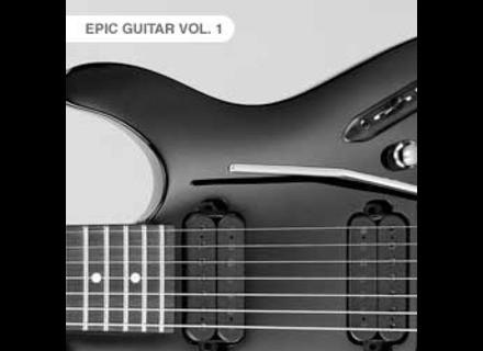 Tonehammer Epic Guitars