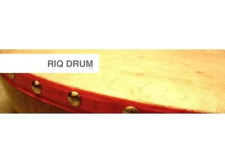 Tonehammer Riq Drum
