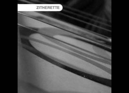 Tonehammer Zitherette