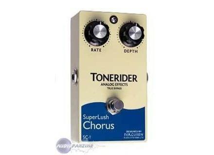 Tonerider SC-1 SuperLush Chorus