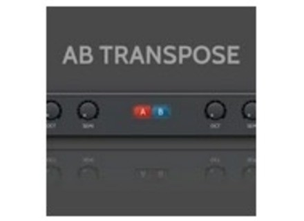 Tonicmint AB Transpose