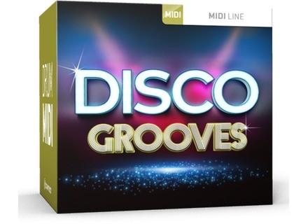 Toontrack Disco Grooves