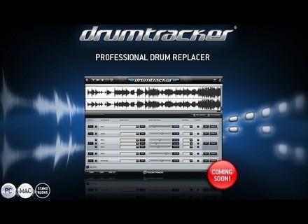 Toontrack Drumtracker