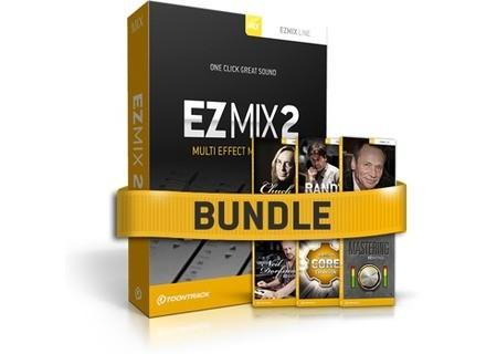 Toontrack EZmix 2 Top Producers Bundle