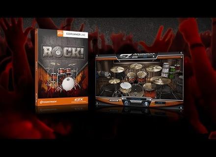 Toontrack Rock! EZX