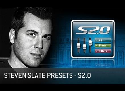 Toontrack S2.0 Presets - Steven Slate