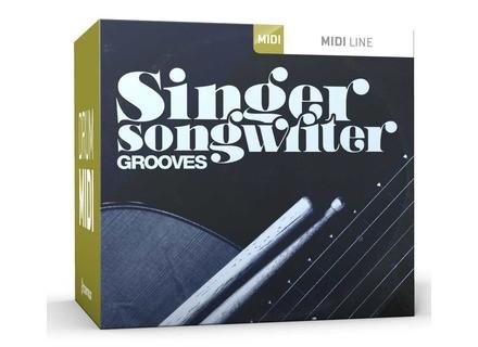 Toontrack Singer-Songwriter Grooves