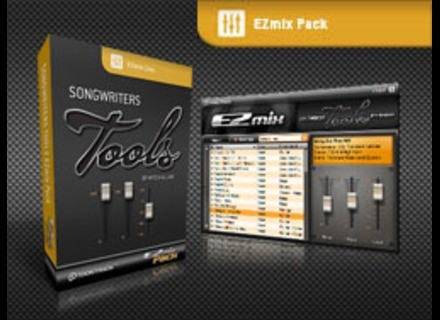 Toontrack EZ Mix