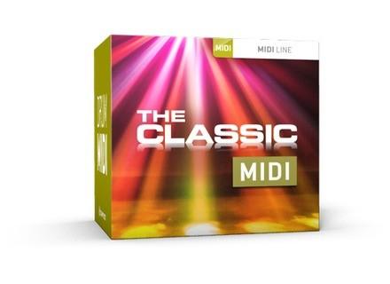 Toontrack The Classic MIDI