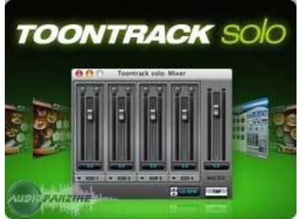 Toontrack Toontrack Solo
