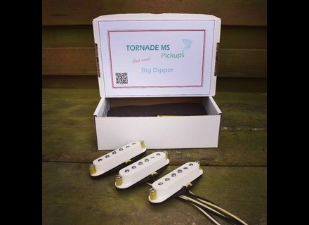 Tornade MS Pickups Big Dipper Set