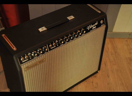 Tornade MS Pickups Deluxe Reverb AB763
