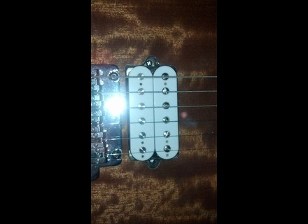 Tornade MS Pickups Humbuckers