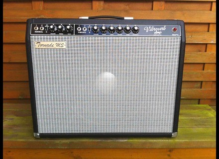 Tornade MS Pickups VIBROVERB
