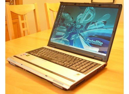Toshiba Satellite M60