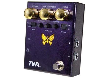 Totally Wycked Audio DM-02 Dynamorph