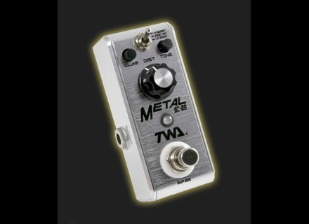 Totally Wycked Audio FB-05 Metal