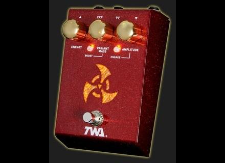 Totally Wycked Audio TK-01 Triskelion