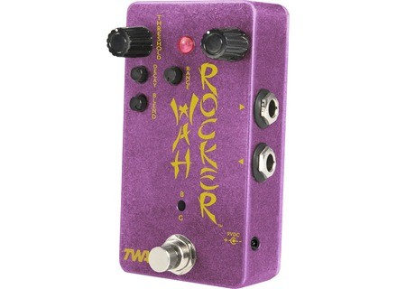 Totally Wycked Audio WR-3 Wah Rocker