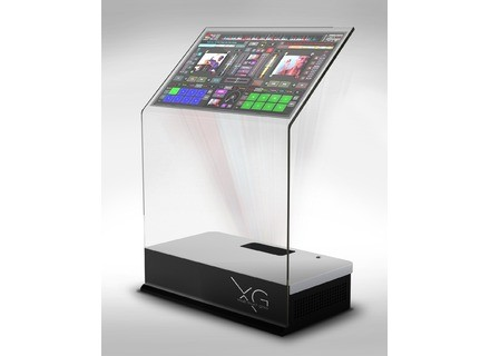 Touch Innovations XG PRO