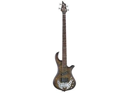 Traben Bass Company ARRAY ATTACK 4 / SG