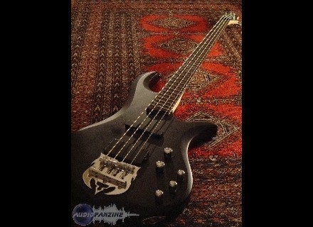 Traben Bass Company element 4c