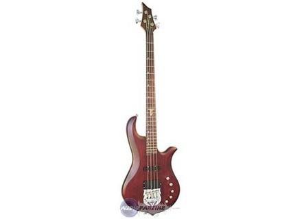 Traben Bass Company Element 5c Satin Walnut