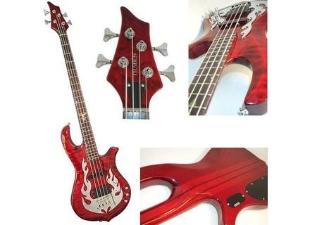 Traben Bass Company Kore 4c