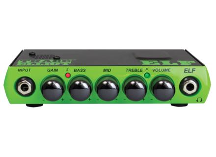 Trace Elliot ELF Ultra Compact Bass Amplifier