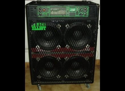 Trace Elliot GP11 MKV 4x10 250W