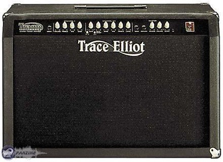 Trace Elliot Super Tramp Twin Combo