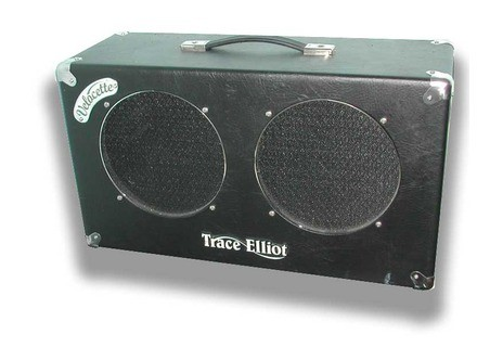 Trace Elliot Velocette Twin