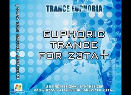 Trance Euphoria Euphoric Trance Volume 2
