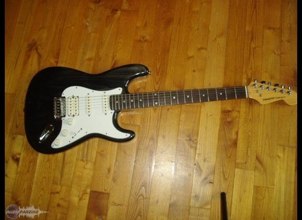 Transfer Stratocaster Us Series