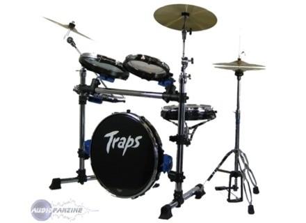 Traps Drums A400