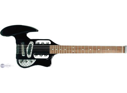 Traveler Guitar Speedster - Gloss Black