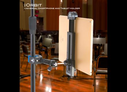 Triad-Orbit iOrbit