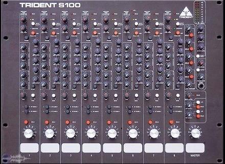 Trident S100