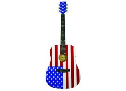 Trinity River Guitars TAAF