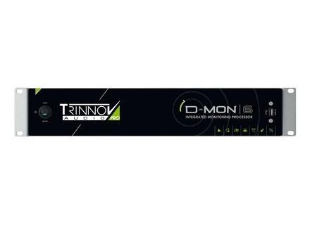 Trinnov Audio Pro D-MON
