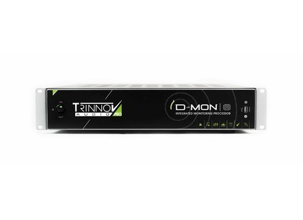 Trinnov Audio Pro D-Mon|8